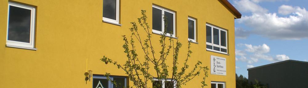 Seminarhaus Aikido Beck